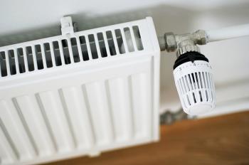 Verwarming, koeling & ventilatie